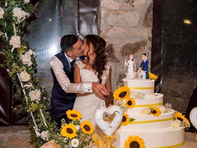 Il matrimonio di Maurizio e Alessandra a Capoterra, Cagliari 28