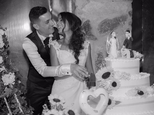Il matrimonio di Maurizio e Alessandra a Capoterra, Cagliari 29
