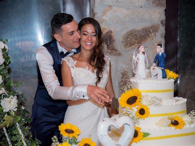 Il matrimonio di Maurizio e Alessandra a Capoterra, Cagliari 30