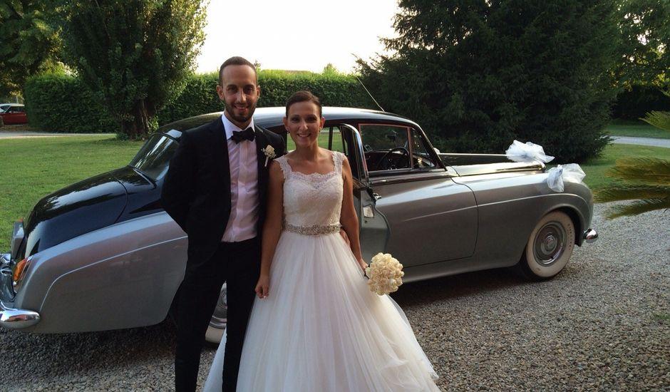 Il matrimonio di Linda e Fabio a Modena, Modena