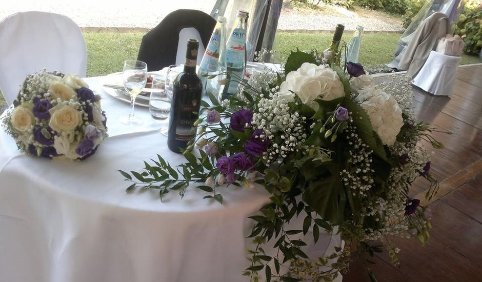 Il matrimonio di Luca e Monia a Casalgrande, Reggio Emilia