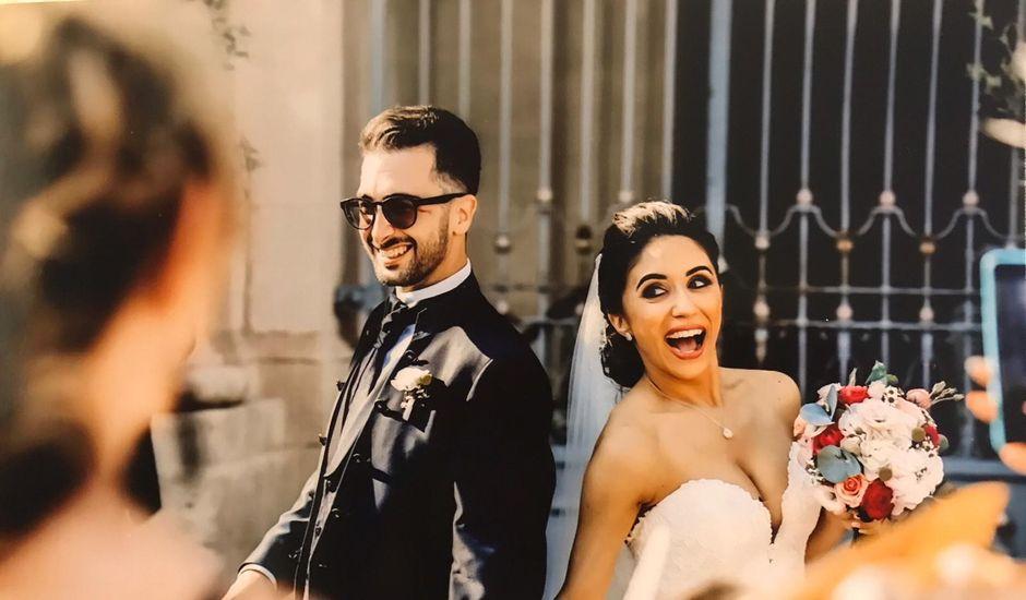 Il matrimonio di Salvatore  e Concetta  a Siracusa, Siracusa
