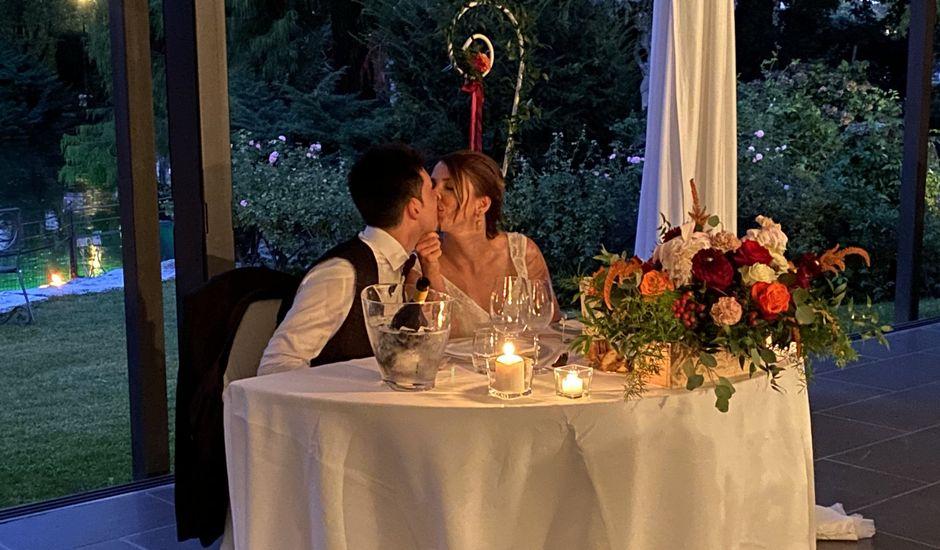 Il matrimonio di Luca e Patricia a Ripalta Cremasca, Cremona