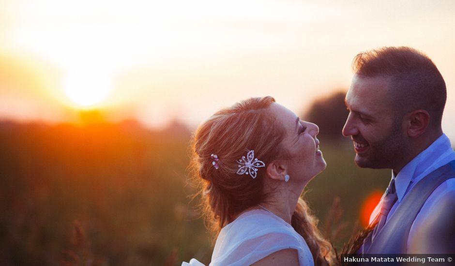Il matrimonio di Antonio e Lisa a Modena, Modena