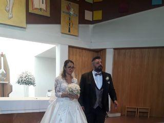 Le nozze di Grazia  e Antonello 2