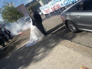 Le nozze di Grazia  e Antonello 3