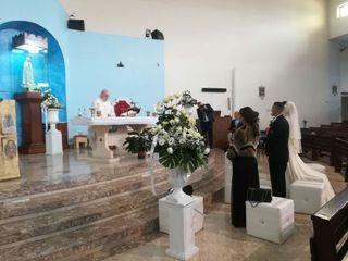 Le nozze di Ilenia e Salvatore 3