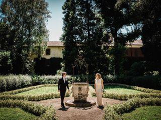 Le nozze di Luisa e Marco