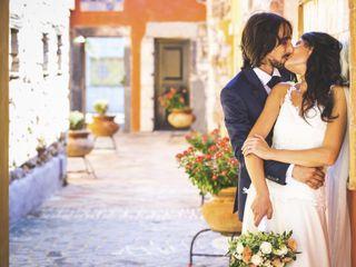 le nozze di Manuel e Ingrid 3