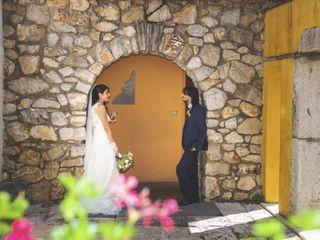 le nozze di Manuel e Ingrid 2