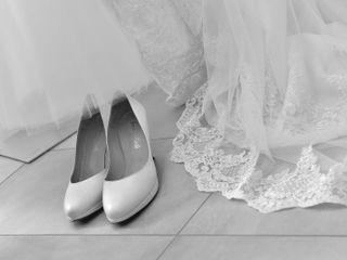 Le nozze di Eleonora e Leo 3