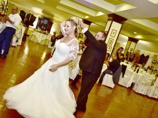 Le nozze di Eleonora e Leo