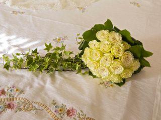 Le nozze di Daniela e Fernando 1