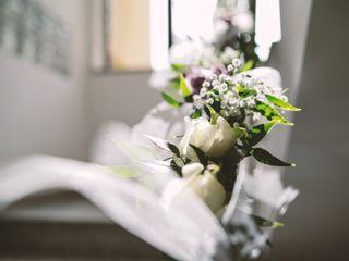 Le nozze di Fabiana e Luca 3