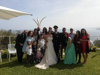 Le nozze di Anna Daniela  e Mino 2