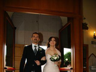 Le nozze di Roberto e Arianna 1