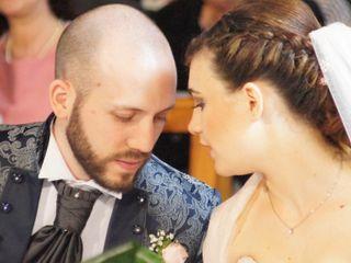 Le nozze di Roberto e Arianna 2