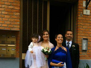 Le nozze di Roberto e Arianna 3