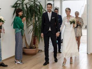 Le nozze di Marco e Amaranta  1