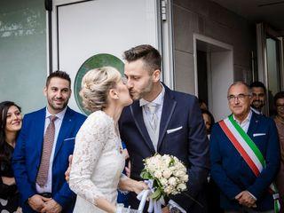 Le nozze di Marco e Amaranta  2