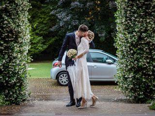 Le nozze di Marco e Amaranta