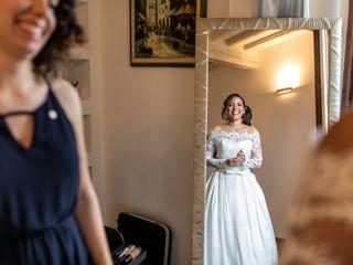 Le nozze di Camilla e Lorenzo 3