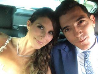 Le nozze di Silvia  e Jose 2