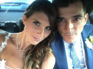 Le nozze di Silvia  e Jose