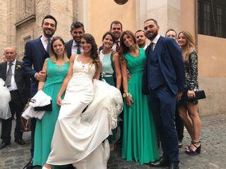 Le nozze di Silvia  e Jose 3