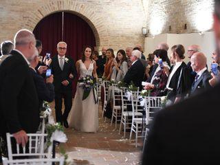 Le nozze di Mattia e Michela 1
