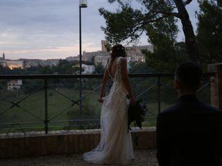Le nozze di Mattia e Michela 3