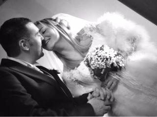 Le nozze di Elena e Mirco
