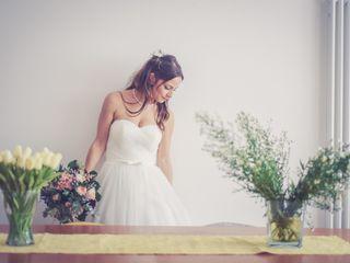 Le nozze di Silvia e Salvo 1