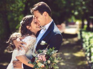 Le nozze di Silvia e Salvo