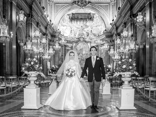 Le nozze di Simone e Flaminia