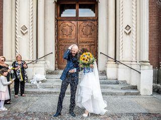Le nozze di Marialucia e Fabrizio 3
