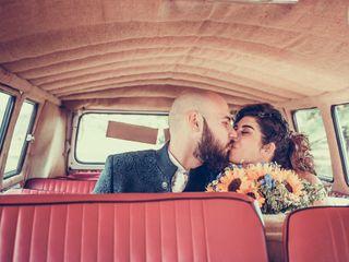 Le nozze di Marialucia e Fabrizio
