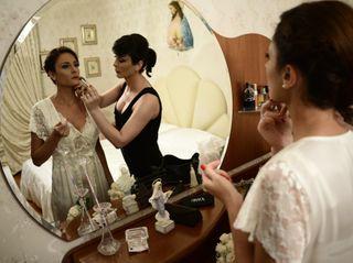 Le nozze di Valeria e Fabio 2