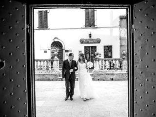 Le nozze di Katia e Cristi