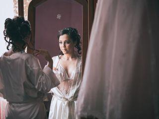 Le nozze di Assunta e Enzo 3