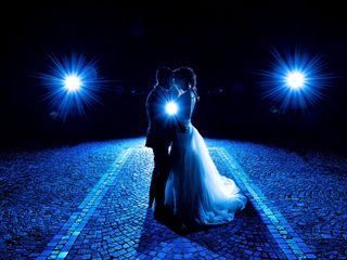 Le nozze di Assunta e Enzo