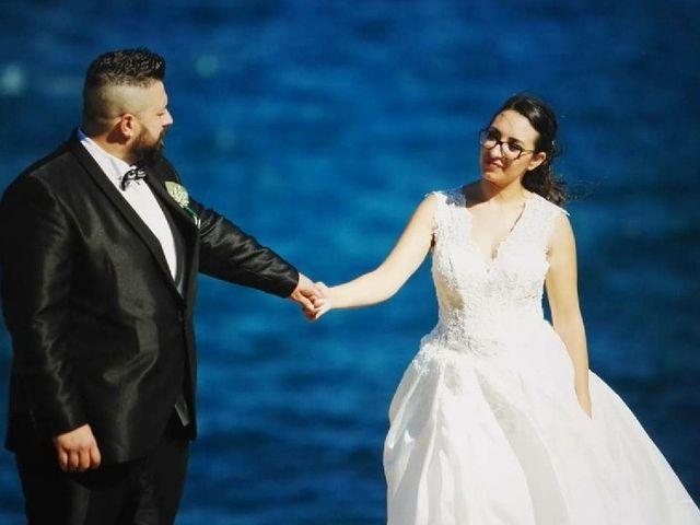 Il matrimonio di Antonello e Grazia  a Fasano, Brindisi 1