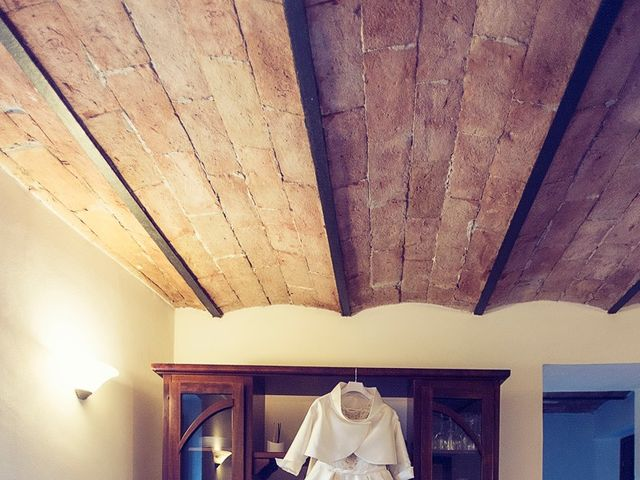 Il matrimonio di Paolo e Simona a Gallese, Viterbo 3