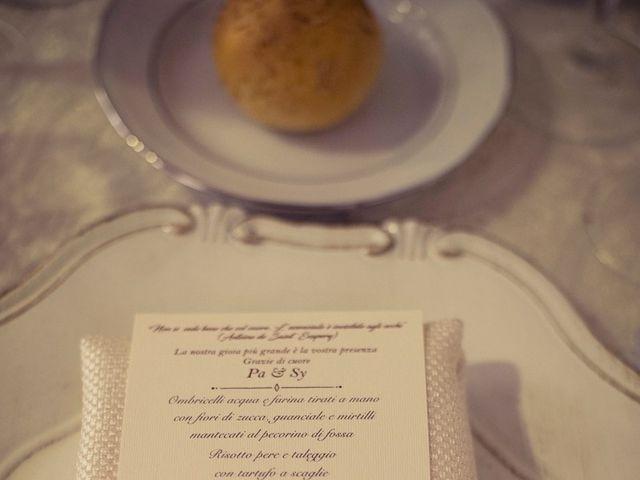 Il matrimonio di Paolo e Simona a Gallese, Viterbo 17