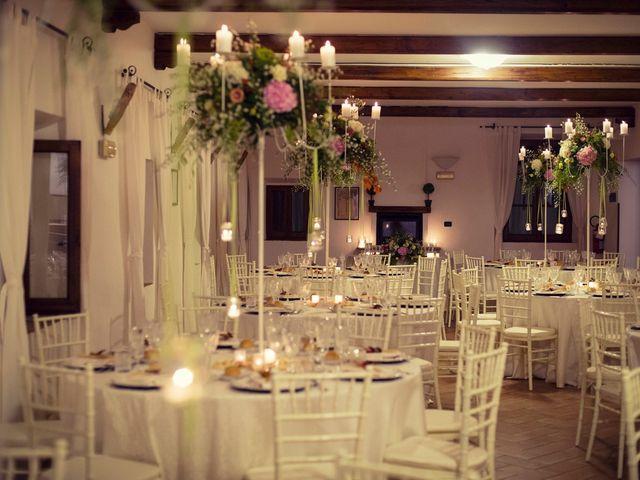 Il matrimonio di Paolo e Simona a Gallese, Viterbo 20