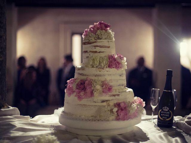 Il matrimonio di Paolo e Simona a Gallese, Viterbo 28