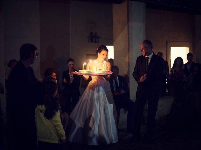 Il matrimonio di Paolo e Simona a Gallese, Viterbo 30