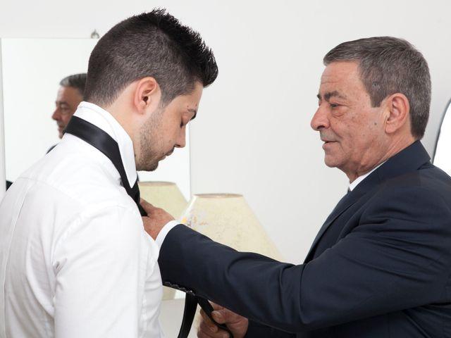 Il matrimonio di Fabio e Valentina a Sannicola, Lecce 2