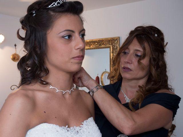 Il matrimonio di Fabio e Valentina a Sannicola, Lecce 15