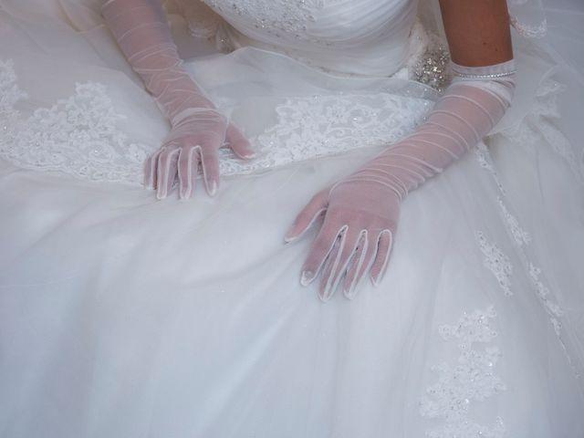 Il matrimonio di Fabio e Valentina a Sannicola, Lecce 16